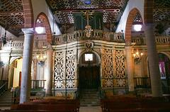 Santa Cruz de La Palma, Kirche El Salvador 1. ©UdoSm