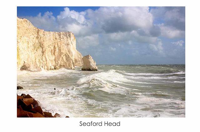 Seaford Head - Seaford - 29.8.2014