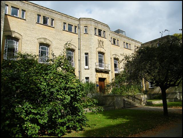Department of Plant Sciences