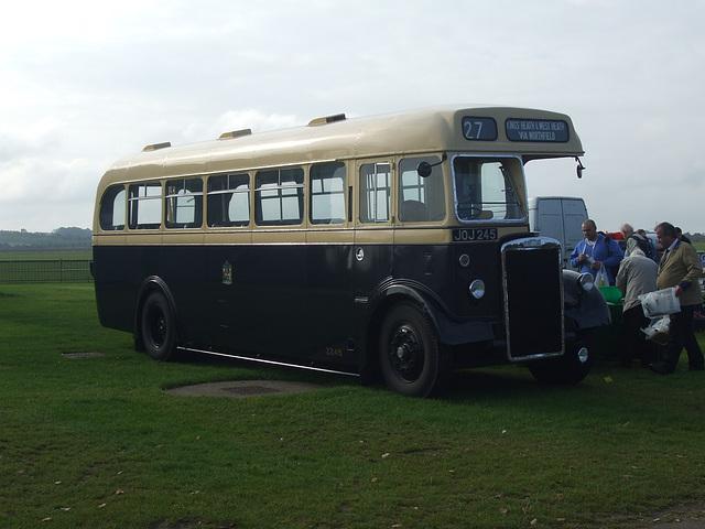 DSCF5999 Birmingham City Transport JOJ 245