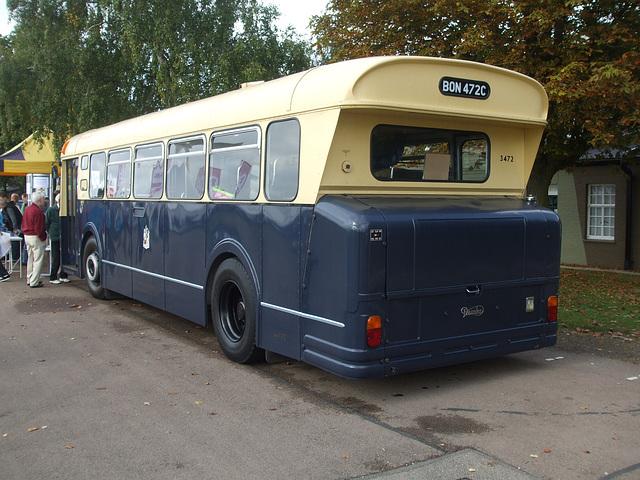 DSCF6018 Birmingham City Transport BON 472C