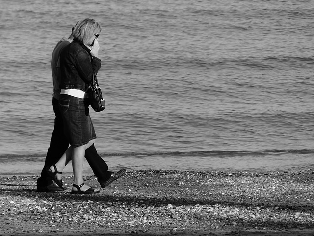 Together and Out of Step (Mono) - 31 August 2014