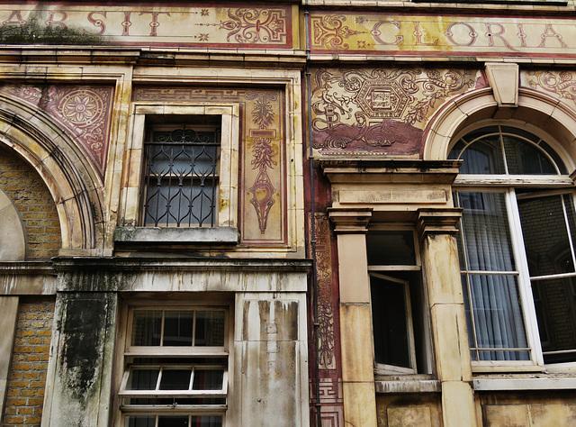 st.paul's old choir school, carter lane, london