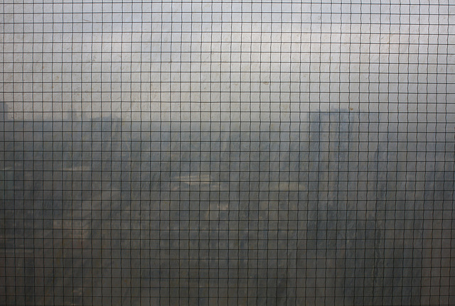 London murky