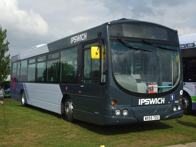 DSCF6050 First Ipswich WX55 TZU
