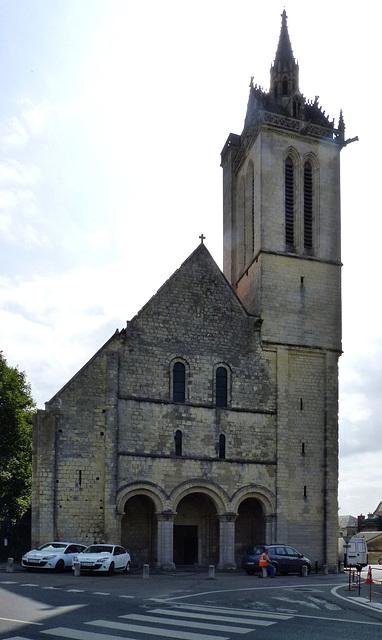 Caen - Saint-Nicolas