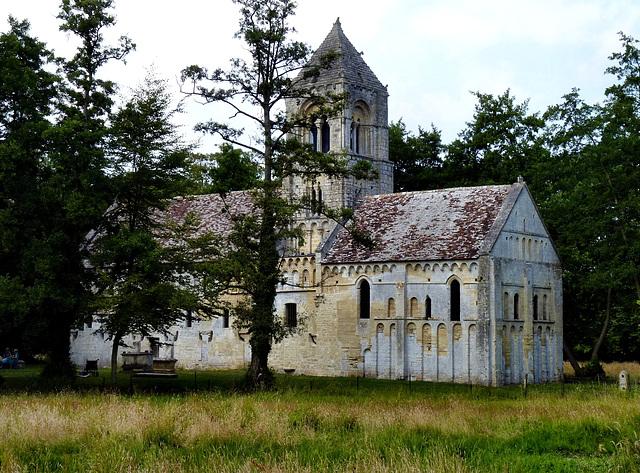 Thaon - Saint-Pierre