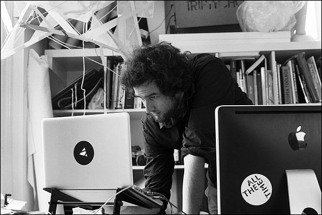 Atelier Gregor Eisenmann | Gregor