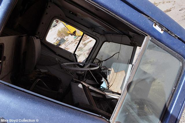 lbi ford c model slpr cab & frame yucca az 07'14 02