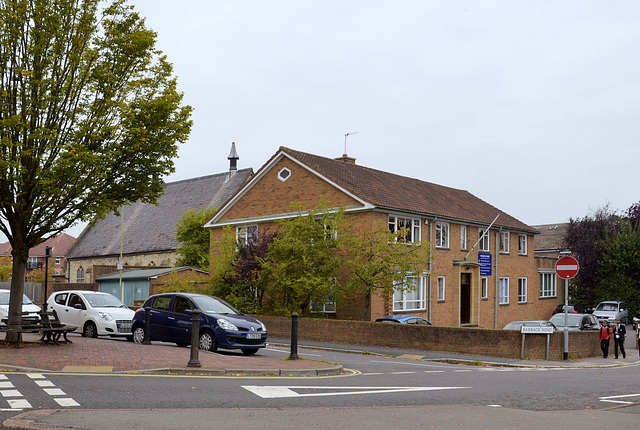 Havelock House Aldershot