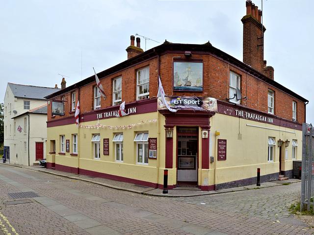 The Trafalgar Inn Aldershot