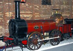"""""""Coppernob"""", built in 1846."""