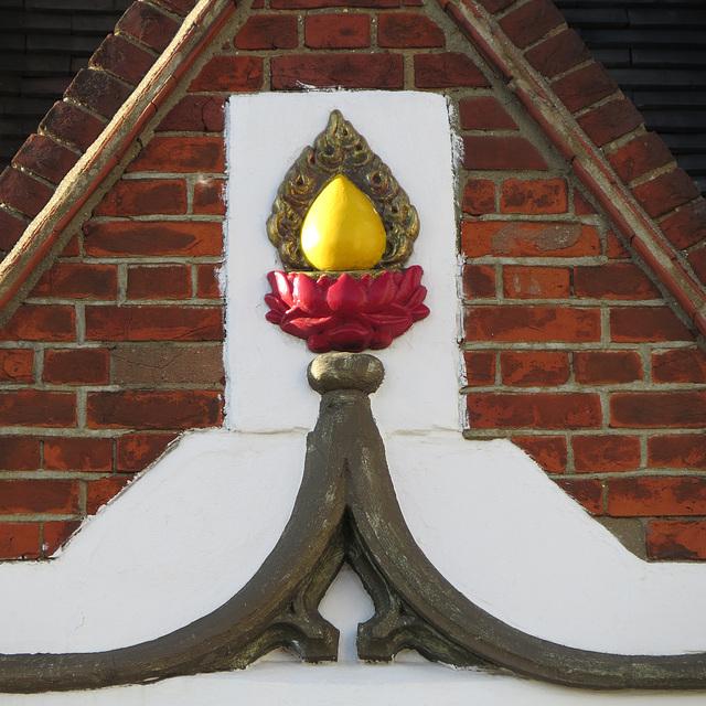 london buddhist centre, bethnal green, london