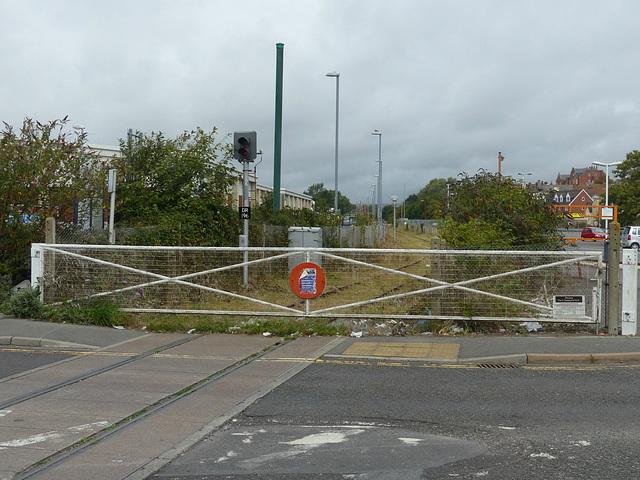 Weymouth Quay Branch (6) - 1 September 2014