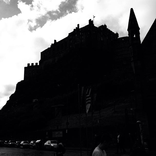 Edimburgh Castle