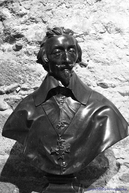 Richelieu_Château de Brest Bretagne