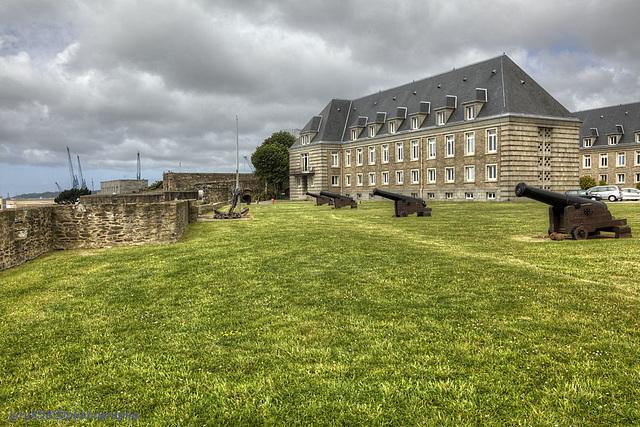 Château de Brest_Bretagne 4