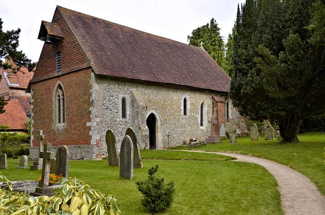 Parish Church of St. Bartholomew