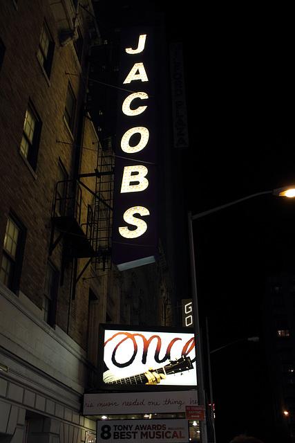 Jacobs Theatre