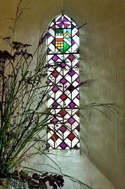 Window - Parish Church of St. Bartholomew