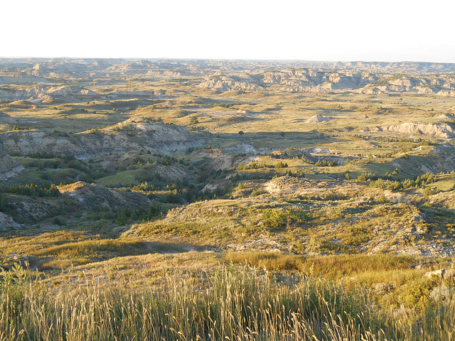 ND Badlands