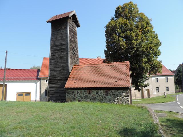 Merzdorf - Altes Spritzenhaus