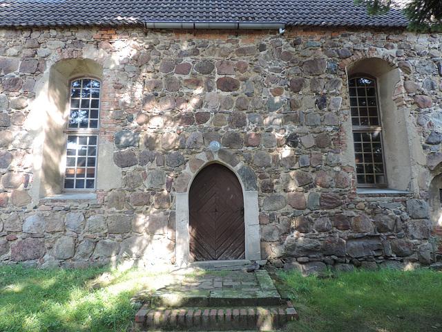 Dorfkirche Merzdorf