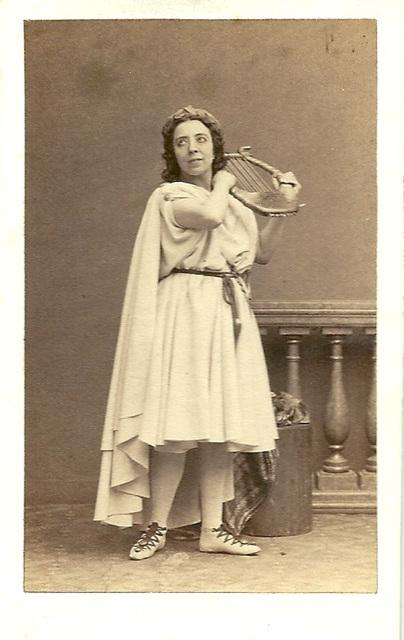 Pauline Viardot-Garcia by Disderi (2)