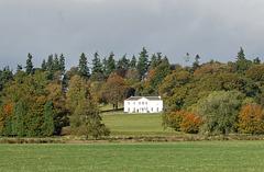 Doune Lodge, Stirlingshire, Scotland