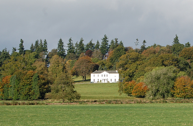 Doune Lodge, Stirlingshire, Scotland