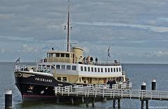 Medemblik - Per Schiff nach Horn...