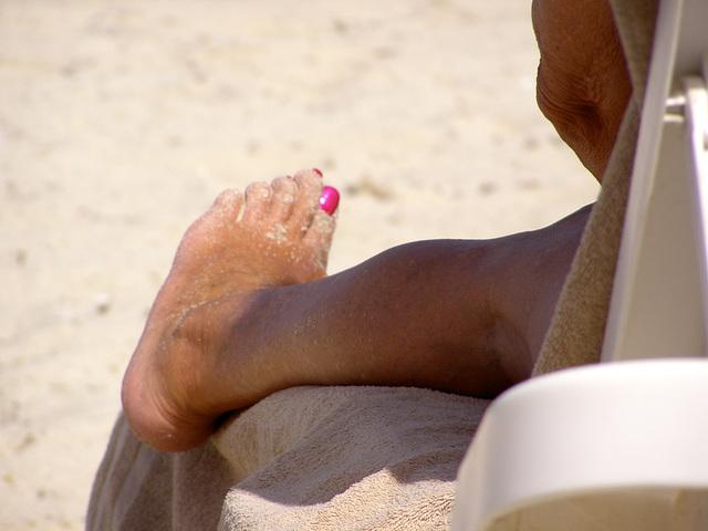 Dame Simone en Tunisie a vu....../ Lady Simone has seen in Tunisia......