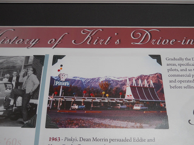 History of Kirt's (Formerly Pinky's)