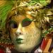Mask in Pisa