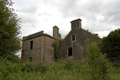 Gartur House, Stirlingshire