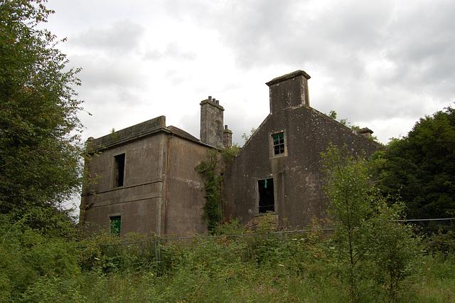 Gartur House, Stirlingshire