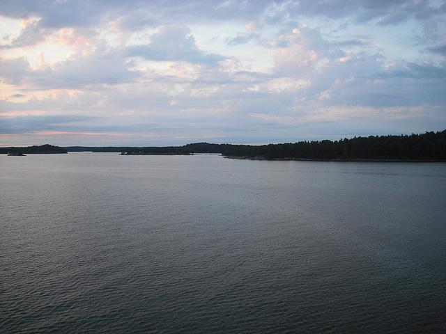 Saltsjön-lahti