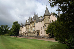 Callendar House, Falkirk, Stirlingshire