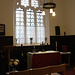 Almshouses chapel