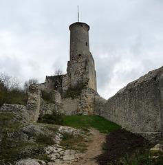 Burgruine Falkenstein