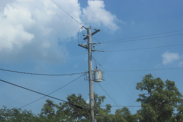 Gulf Power 12.47kV - Bagdad, FL