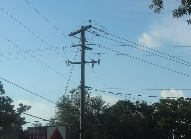 Gulf Power 12.47kV - Milton, FL