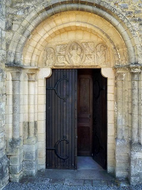 Orglandes - Notre-Dame