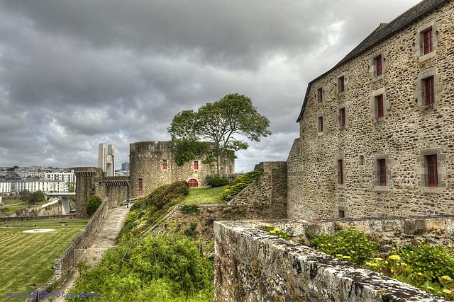 Château de Brest_Bretagne 7