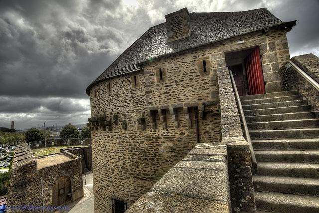 Château de Brest_Bretagne 8