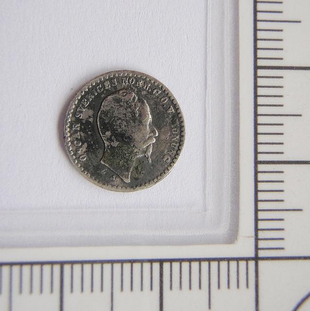 10 Ore coin