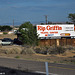 rip griffin travel center sign ca sr58 hinkley ca 07'14