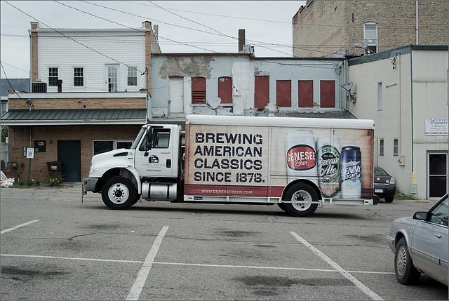 Brewing American Classics