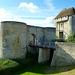Caen 2014 – Château de Caen – La porte des Champs