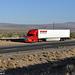 rwh trucking kw t700 slpr van us93 dolan springs az 07'14